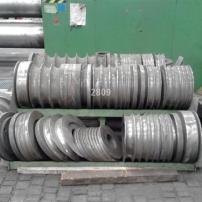 Plate Bending Roll