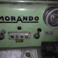 MORANDO 350 X 4000MM