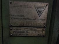 RUSSIAN LATHE 400 X 2000 MM